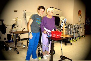 oklahoma nursing home