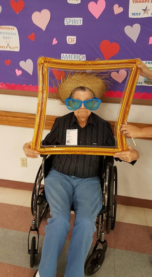 oklahoma senior care